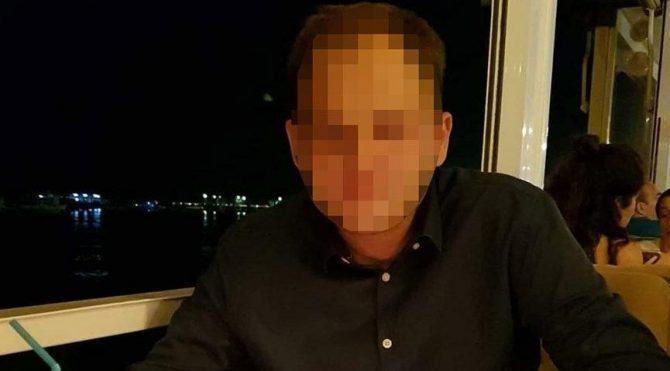 Ege Üniversitesi'ndeki taciz sanığı serbest bırakıldı