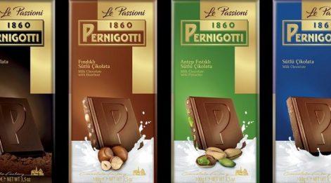 Toksöz Grup, Pernigotti'yi satıyor