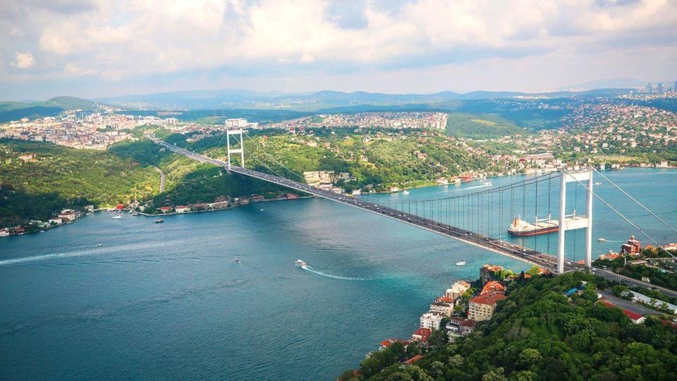 Prof. Ersoy: Beklenen İstanbul depremi ulusal krize neden olabilir