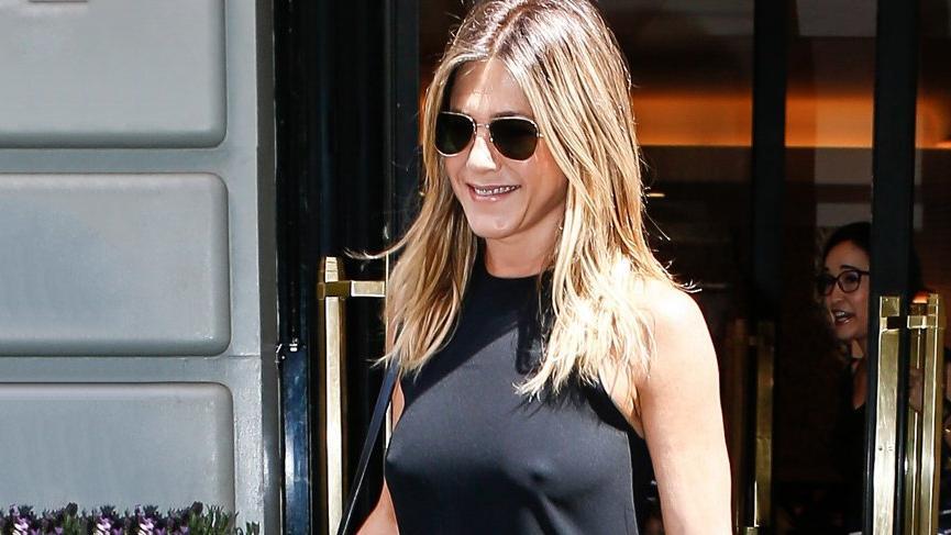 Jennifer Aniston, en hızlı sürede takipçiye ulaşarak Instagram'ın tarihine geçti