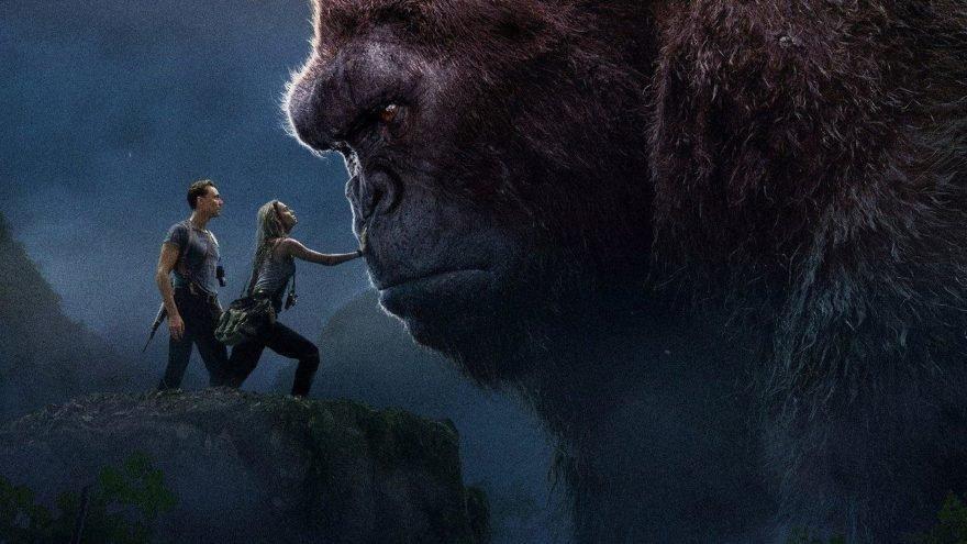 Kong: Kafatası Adası filmi konusu ve oyuncuları… Kong: Kafatası Adası'nda kimler oynuyor?