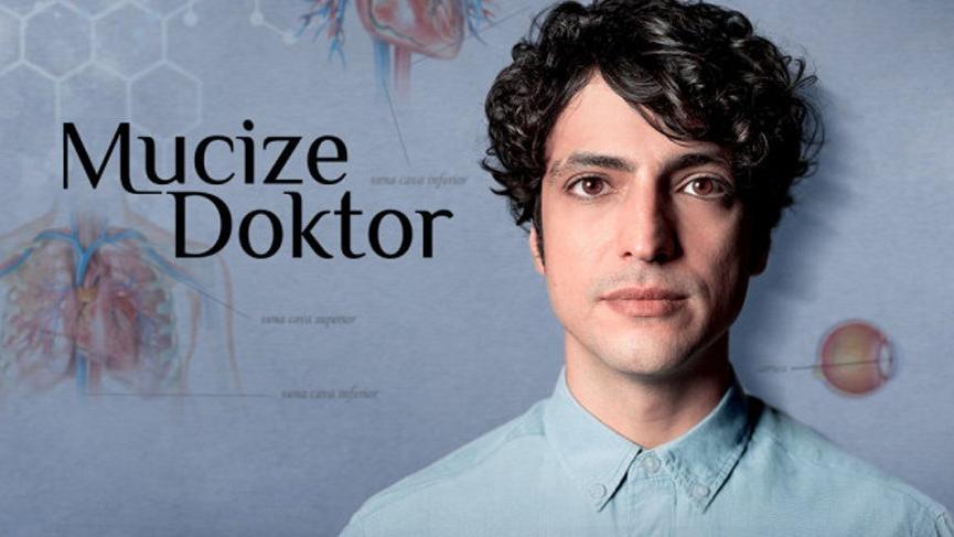 Sıradışı konusu ve başarılı oyuncu kadrosu: Mucize Doktor!