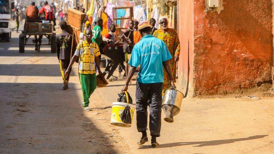 Dünyanın en yoksul ülkesi: Liberya