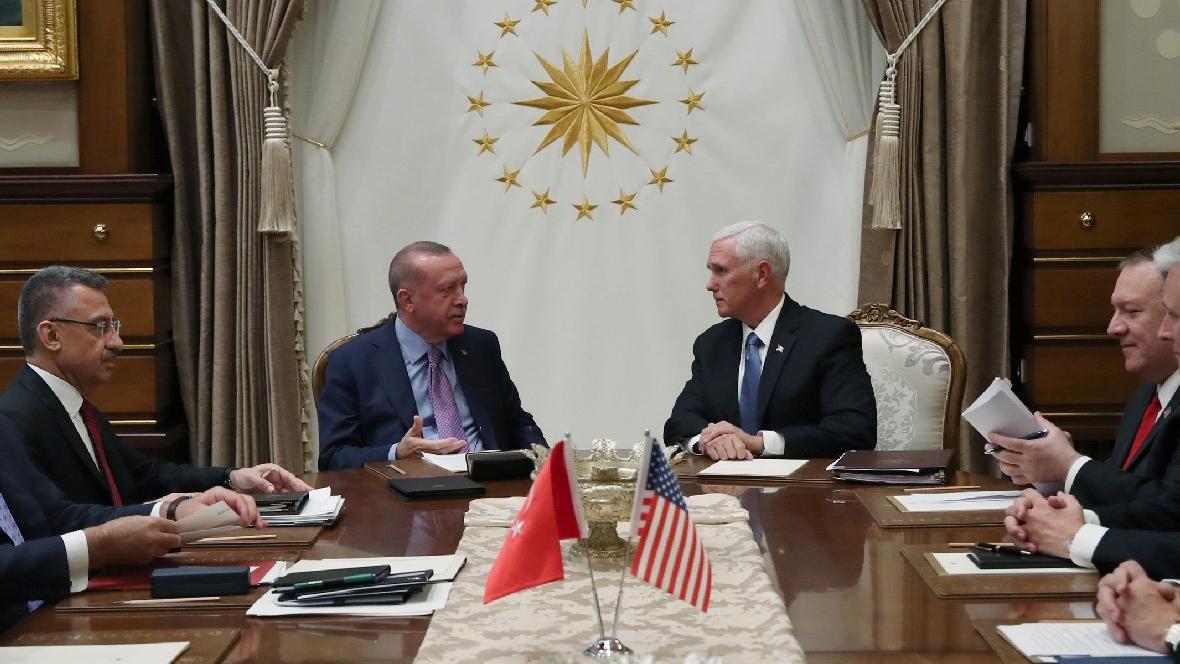 NYT'tan bomba Türkiye analizi: Anlaşma Türkiye için birçok açıdan...