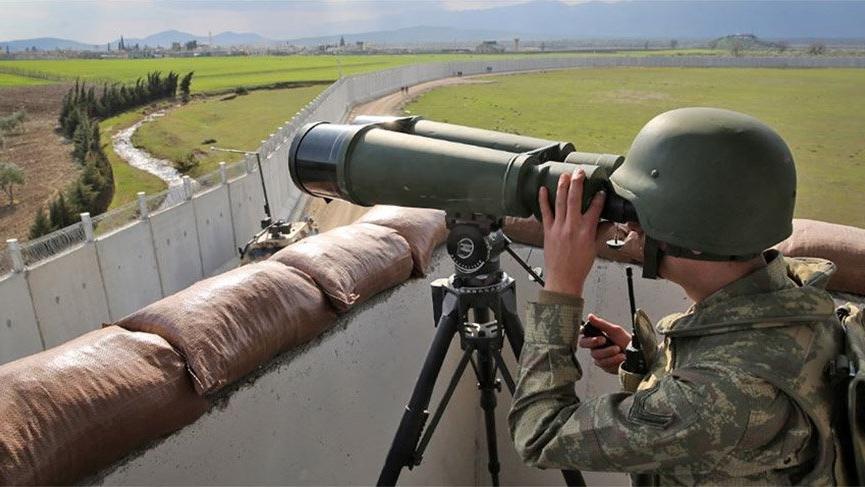 ABD Savunma Bakanı Esper'den güvenli bölge açıklaması