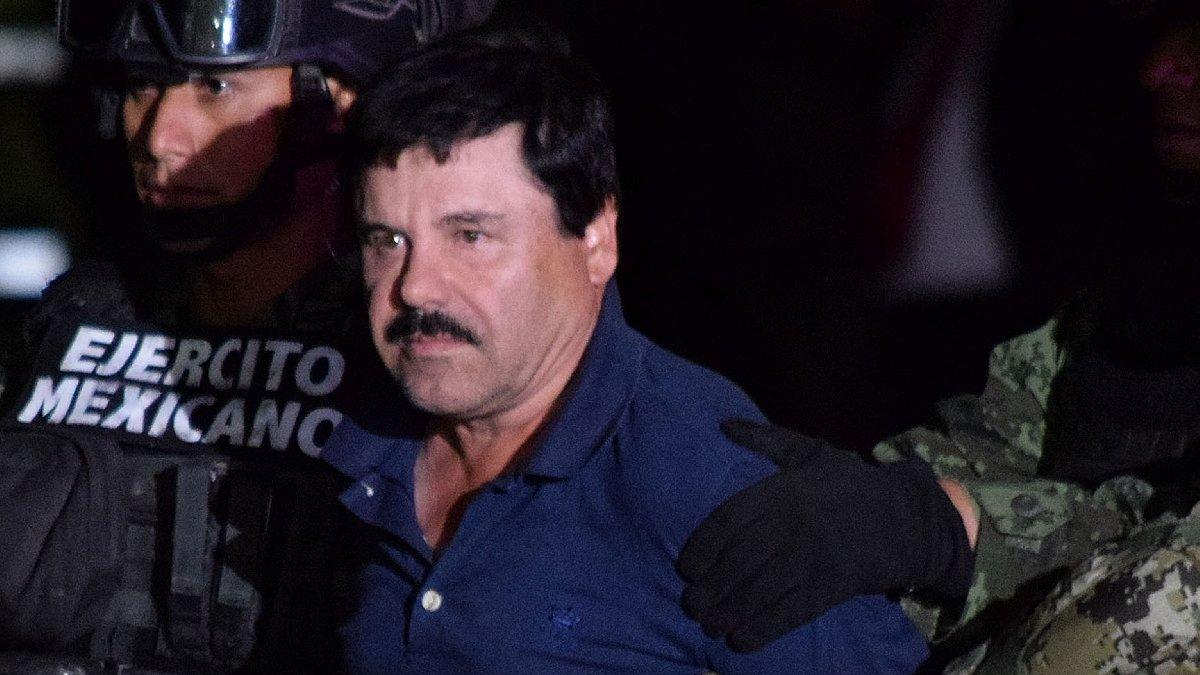 El Chapo kimdir? El Chapo'nun oğlu Ovidio Guzman Lopez kimdir? - Son dakika haberleri