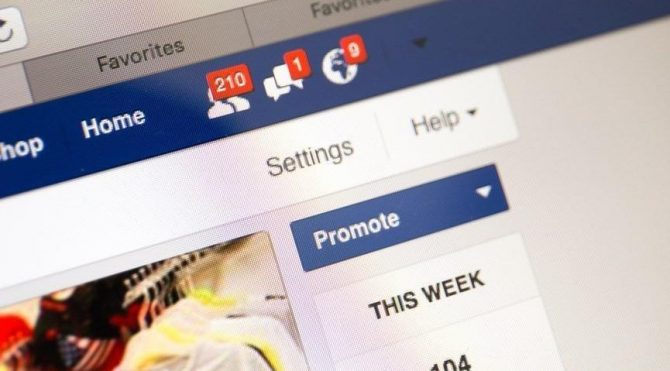Facebook'tan çocukları koruyacak mesaj hamlesi!