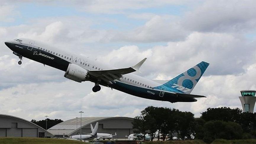 Boeing 737 Max ile ilgili şok iddia! Test pilotları arızayı biliyordu