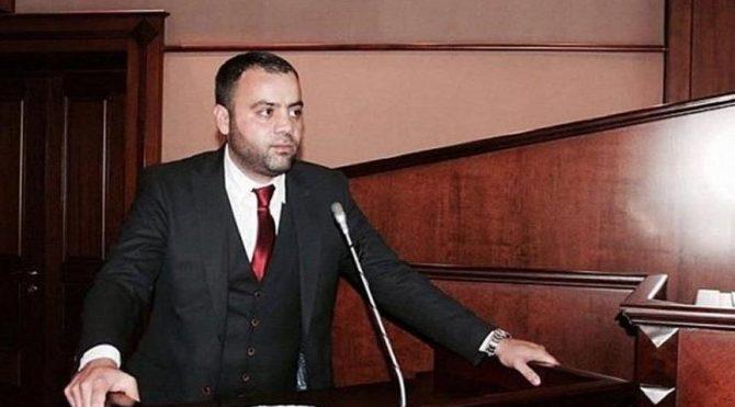 'İstanbul'a 20 bin kez ihanet ettiniz'
