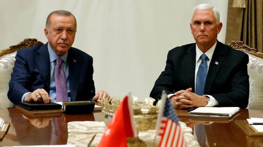 Son dakika… Müzakere masasından bomba detaylar: Erdoğan o soruyu sorunca…
