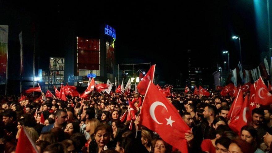 29 Ekim Cumhuriyet Bayramı coşkusu İstanbul'u kuşatacak