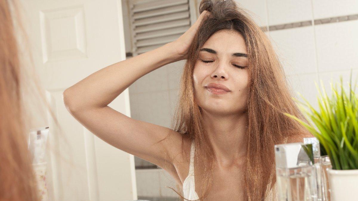 Saç dökülmesi için bitkisel öneriler neler?