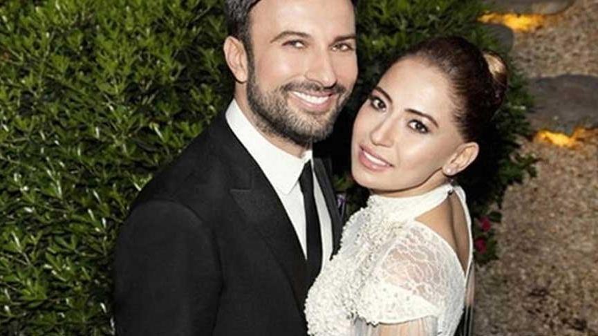 Tarkan'ın eşi Pınar Tevetoğlu'ndan şakayla karışık sitem