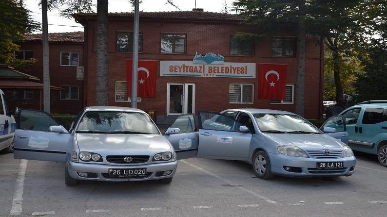 AKP'li belediye başkanı hurdaya çıkarmıştı… Yeni başkan tamir ettirip kullanmaya başladı
