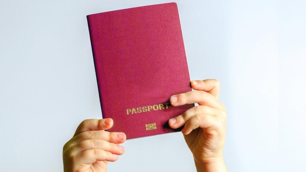 Bebeklere vize ve pasaport çıkarılır mı?