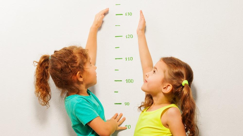 Çocuklarda büyüme geriliği tedavisi