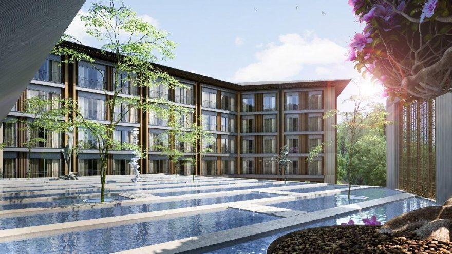'Wellness' uzmanı NG Hotels'den yeni yatırımlar