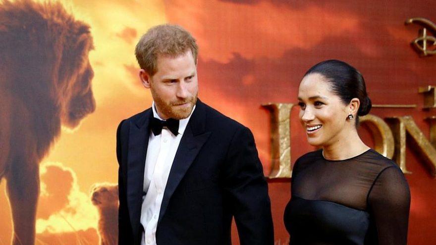 Meghan Markle, arkadaşlarının Prens Harry ile evlenmemesi için uyardığını itiraf etti