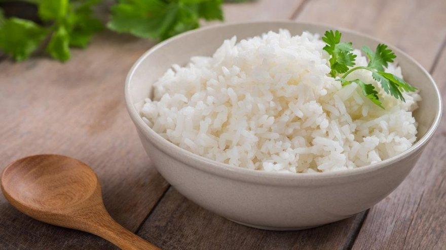 Pirinç pilavı nasıl yapılır? Pirinç pilavı püf noktaları