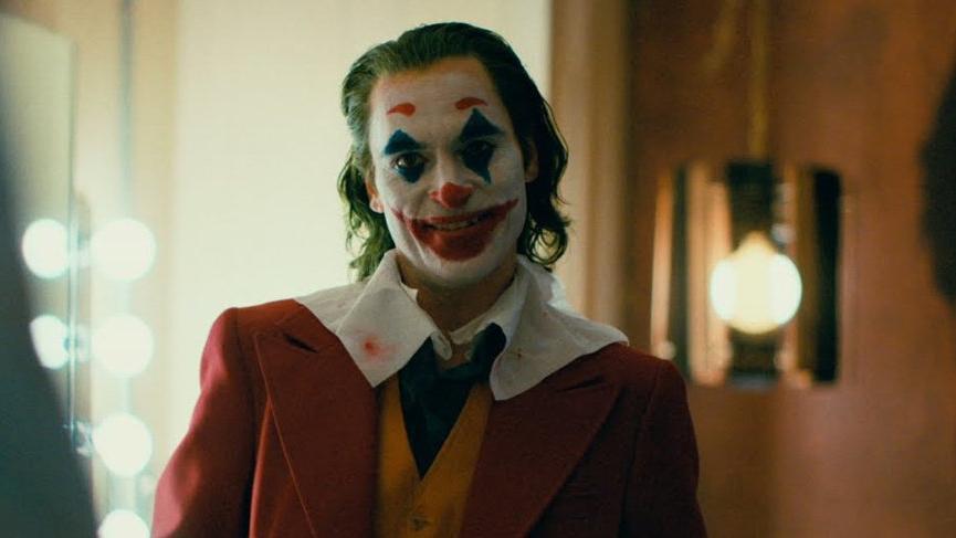 Joker filminde dans sahnesinin çekildiği merdivenler büyük ilgi görüyor