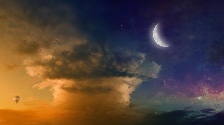 Ayakta kalabilen hayatta kalır: Akrep burcunda Uranüsyen Yeni Ay