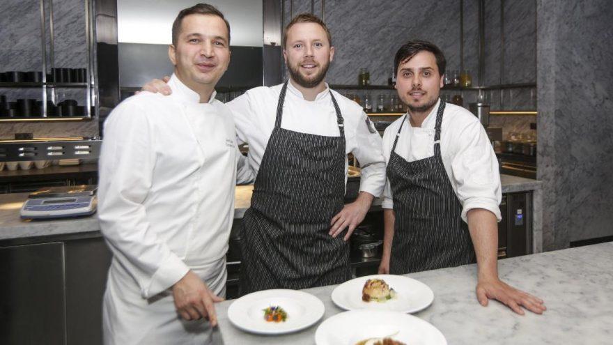 'Danimarka Gastronomi Günü' etkinliği düzenlendi