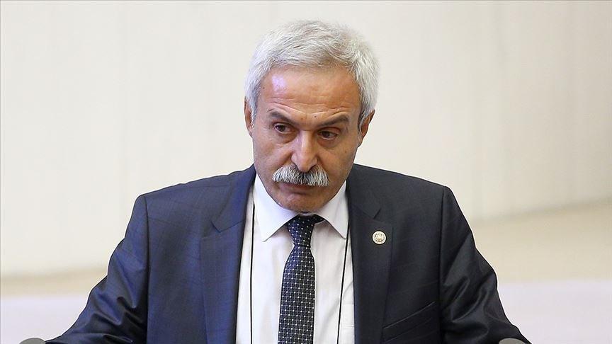 Görevden uzaklaştrılan HDP'li başkanlar gözaltına alındı