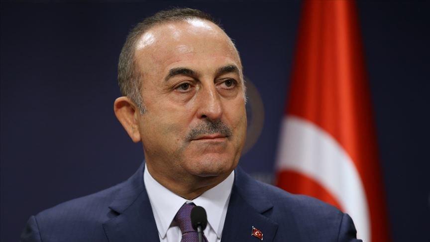 Bakan Çavuşoğlu'ndan Barış Pınarı Harekatı açıklaması