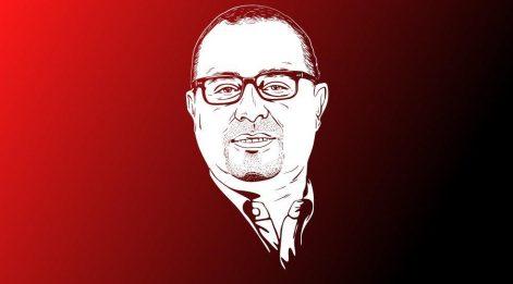 İş Konuşuyoruz 39. Bölüm: Tavuk Dünyası CEO'su Volkan Mumcu