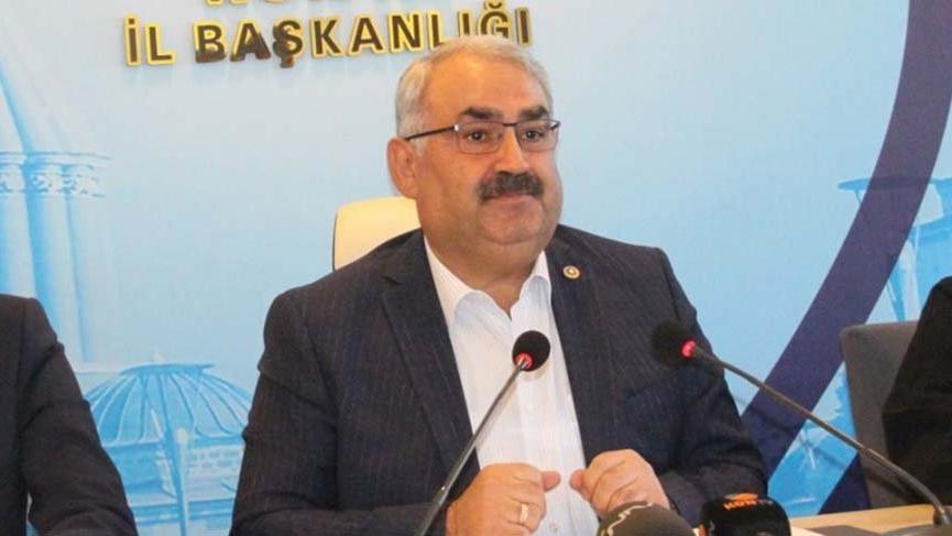 AKP Konya Milletvekili: AKP iktidarında kriz yaşamadık