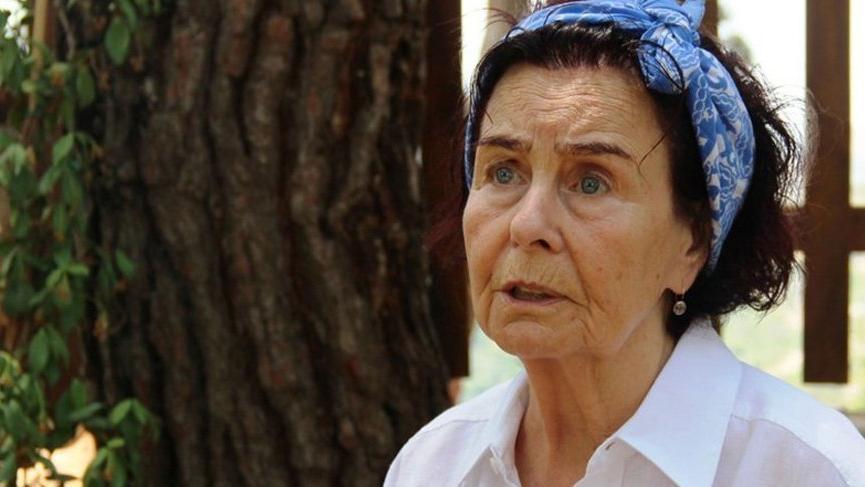 Fatma Girik veliahtını açıkladı