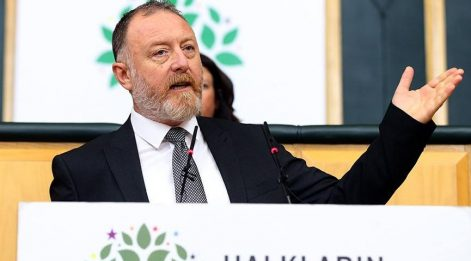 HDP'den kayyum protestosu: Üç gün boyunca Meclis çalışmalarına katılmayacağız