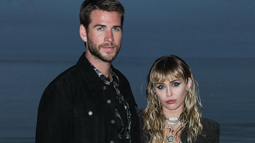 'Miley Cyrus'un tüm paylaşımları saplantısından dolayı'