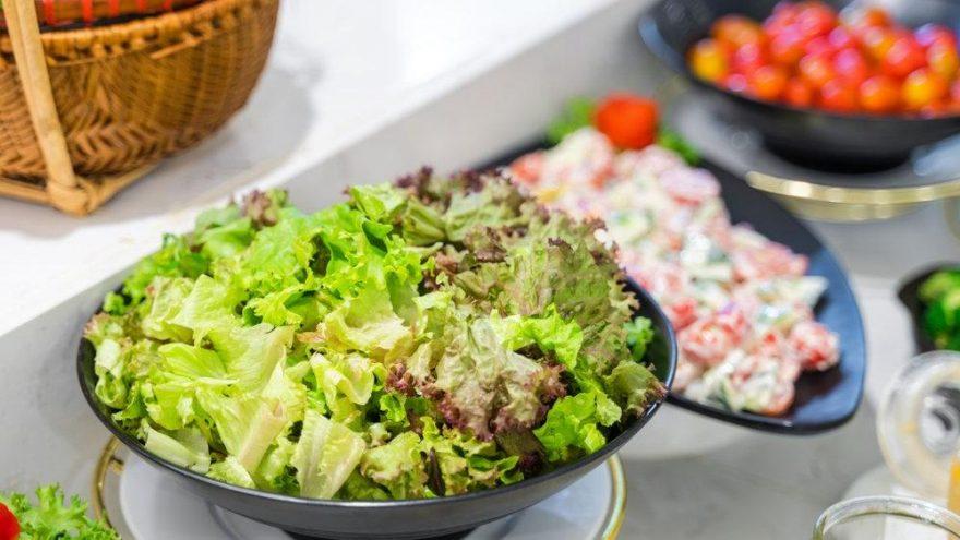 Marul kaç kalori? Marulun besin değerleri ve kalorisi