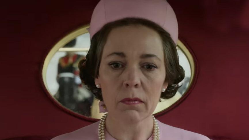 Netflix imzalı kraliyet dizisi The Crown'un 3. sezon resmi fragmanı paylaşıldı