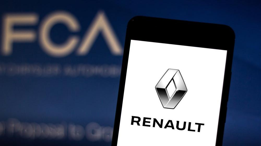 Renault'tan İtalyanlara zeytin dalı
