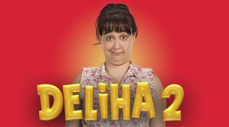 Deliha 2 konusu ve oyuncuları: Deliha 2'de kimler oynuyor?