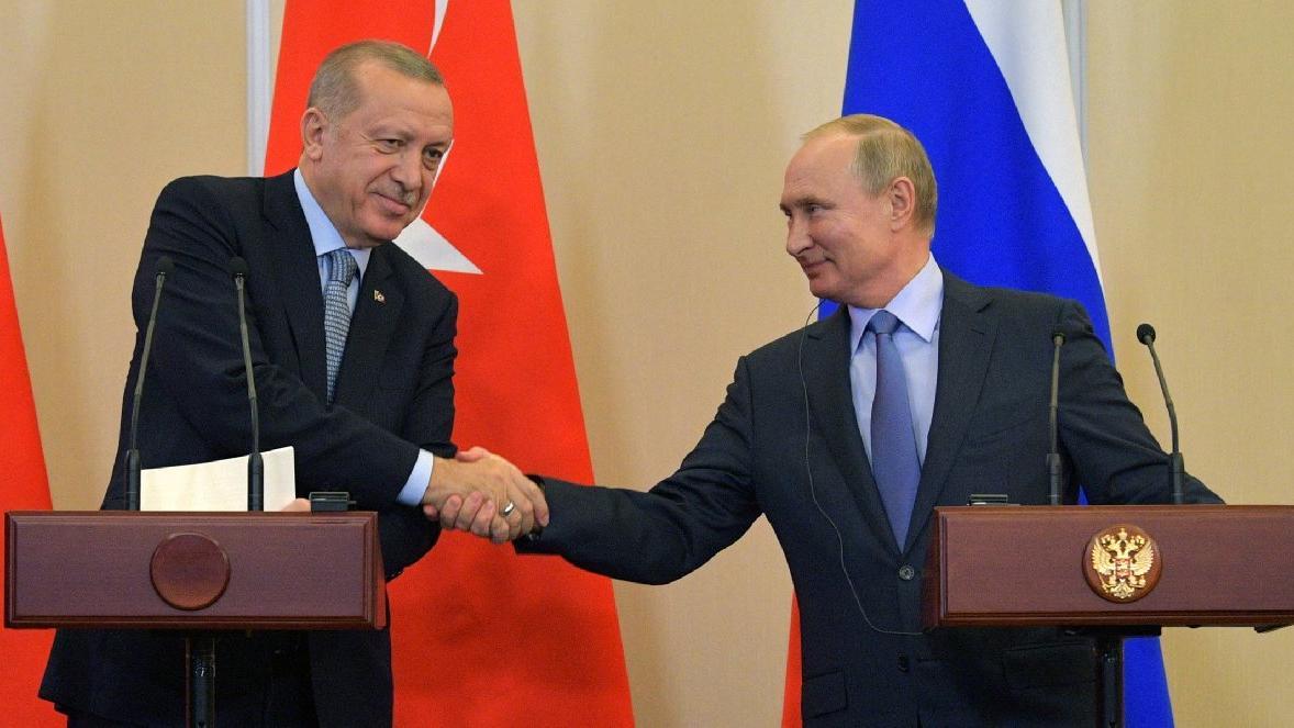 Dış basından bomba Türkiye yorumları