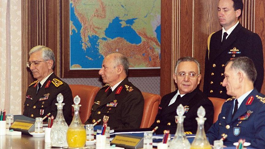 Tekrar gündeme geldi! 1998'de imzalanan Adana Mutabakatı nedir, şartları neler?