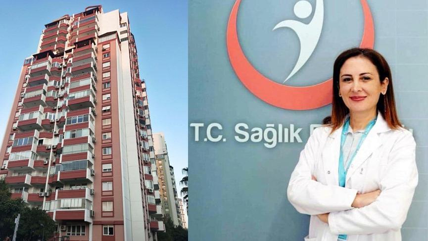 Doktor Zeynep'in feci ölümü