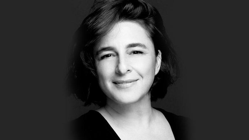 Esra Dermancıoğlu'ndan kızına: Güzellik böyle bir şey