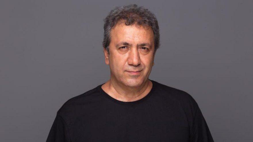 Mazlum Çimen'den albüm müjdesi