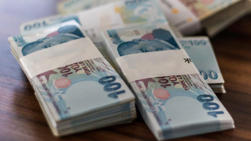 Merkez Bankası'nın değerleme hesabı Hazine'ye aktarılıyor iddiası