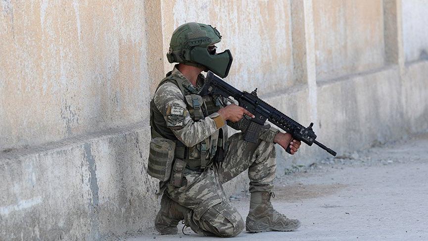 Rusya: Kürtler (YPG) umarız gönüllü olarak burayı terk eder