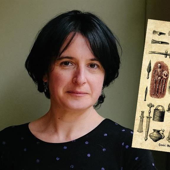 Sarsıcı bir novella: Hayalet Duvar