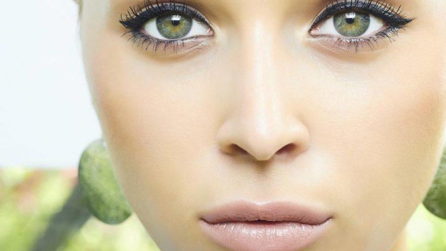 Yeşil gözü ortaya çıkaran makyaj önerileri…
