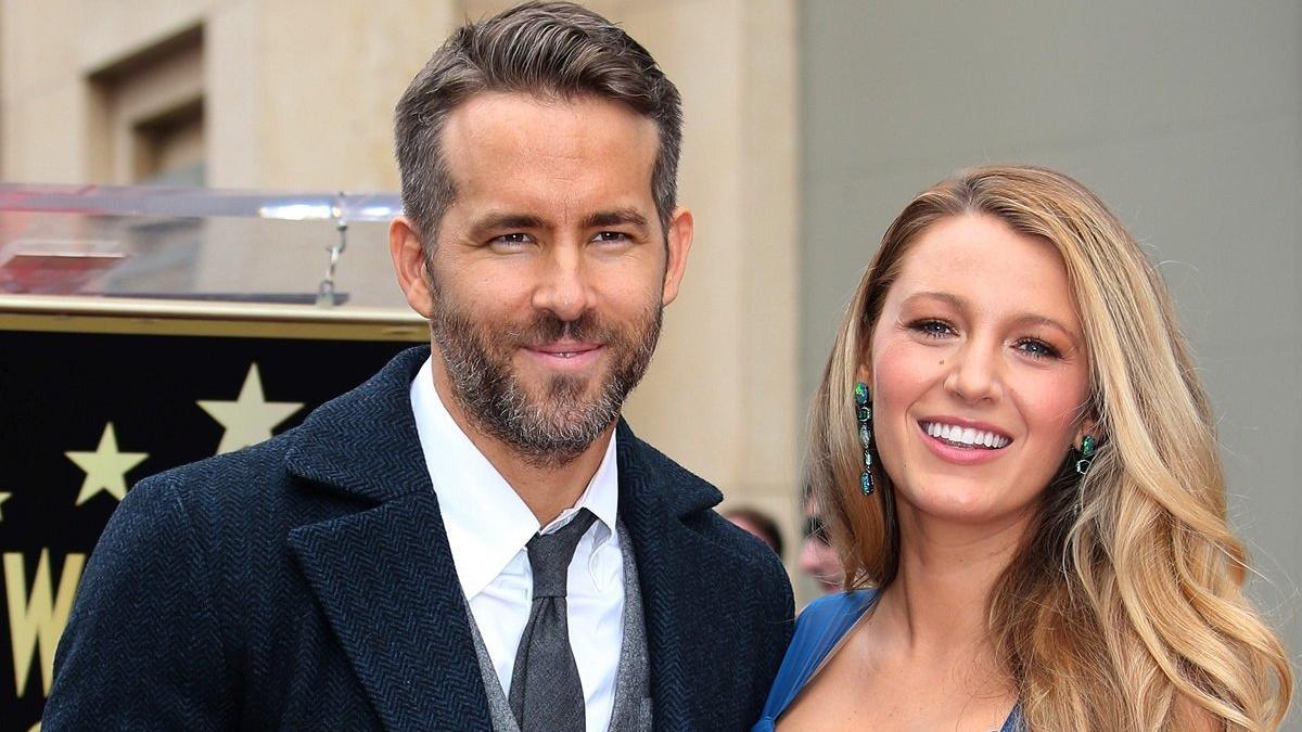 Blake Lively eşini doğum gününde yine 'trolledi'