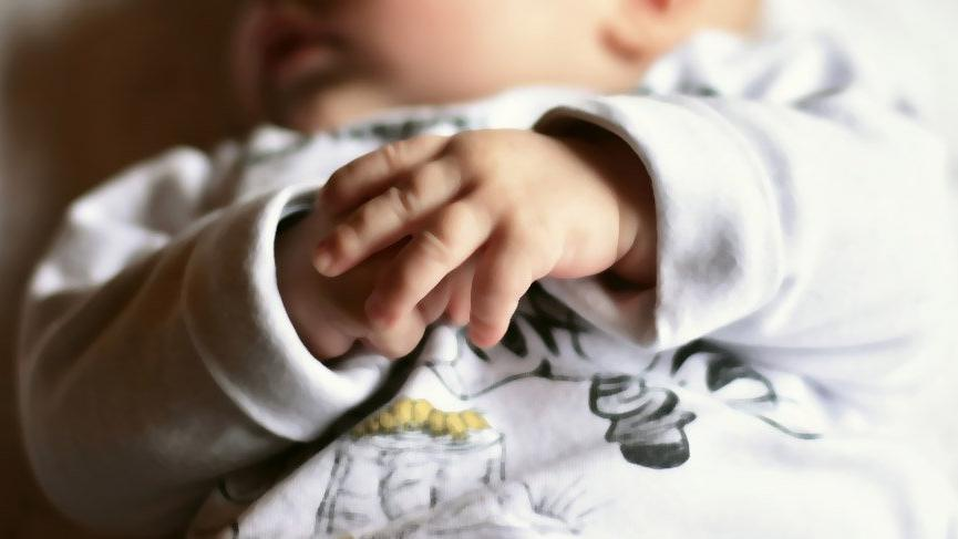 10 aylık bebek uyuşturucudan zehirlendi iddiası! Anne tutuklandı