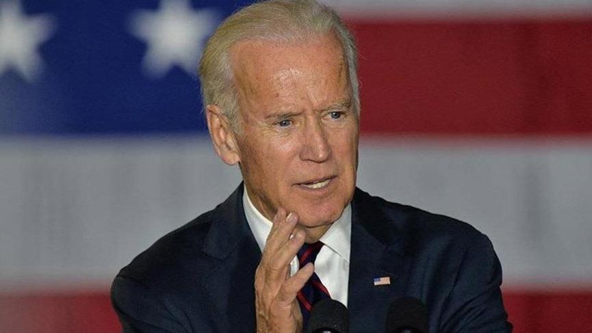 ABD'de Demokratların 2020 yarışını Biden önde götürüyor