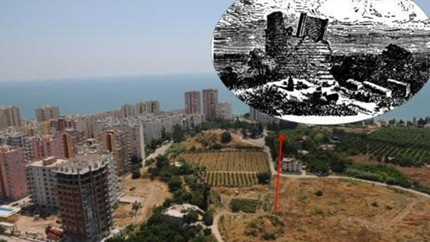 Aratos'un mezarı gün yüzüne çıkarılacak